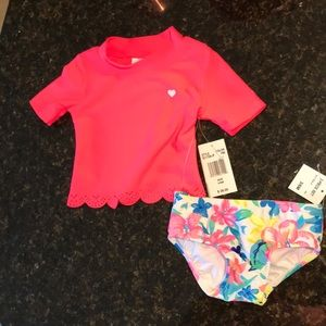 Other - Carters infant bathing suit